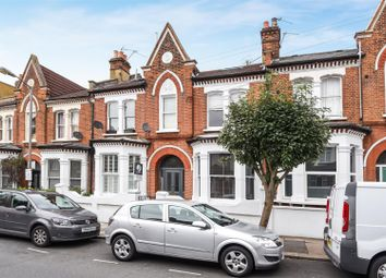 Thumbnail 2 bed flat for sale in Foulser Road, London