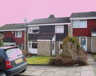 Thumbnail 5 bed terraced house to rent in Leahurst Crescent, Harborne. Birmingham
