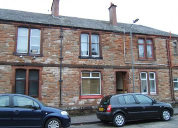 Thumbnail 1 bedroom flat to rent in Oswald Street, Falkirk, Falkirk