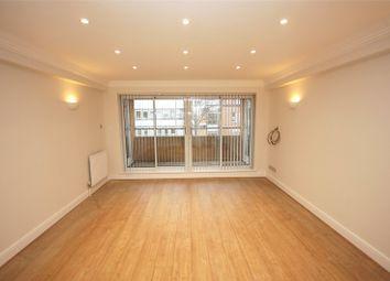 Thumbnail 2 bed flat to rent in Coliseum Court, Regents Park Road, London