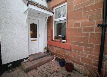 Thumbnail 1 bed terraced house for sale in 1692, Gartloch Road, Gartcosh