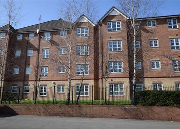 Thumbnail 1 bed flat for sale in Holmes Court, Merlin Road, Birkenhead, Merseyside