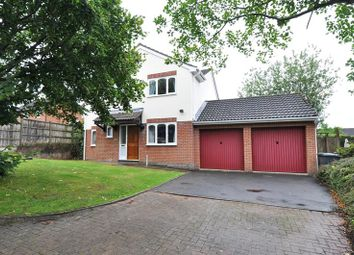 Thumbnail 4 bed property for sale in Underwood Close, Callow Hill, Redditch