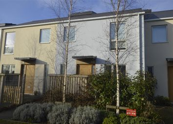 Thumbnail 3 bedroom terraced house for sale in Old Hospital Lawn, Stroud, Glos