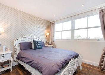 Thumbnail 1 bed flat for sale in Homefield Road, Wimbledon Village, London