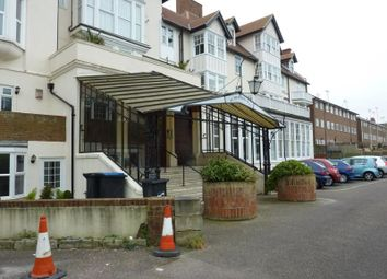 Thumbnail 3 bed flat to rent in Beach Road, Westgate-On-Sea
