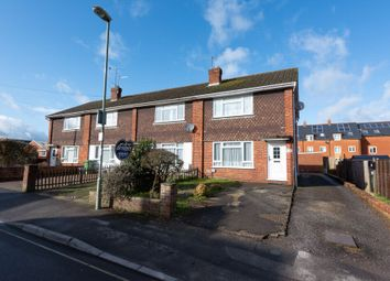 Thumbnail 2 bed end terrace house to rent in The High Street, North Camp