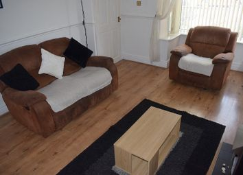 Thumbnail 4 bed property to rent in Edgeworth Drive, Fallowfield, Manchester