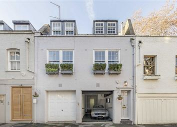 Thumbnail 2 bed flat to rent in Devonshire Mews South, London