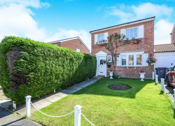 Thumbnail 3 bedroom link-detached house for sale in Layham Drive, Luton