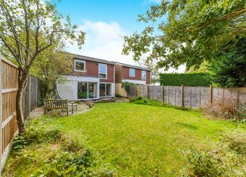 Thumbnail 3 bed detached house for sale in Olden Mead, Letchworth Garden City