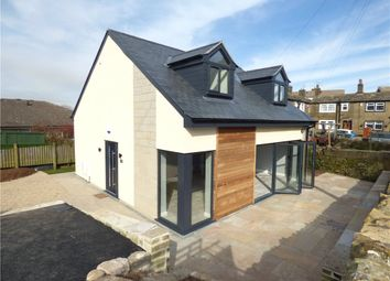 Thumbnail 3 bed detached house for sale in Cliffe View, Allerton, Bradford, West Yorkshire