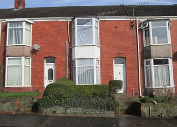 Thumbnail 3 bedroom terraced house for sale in Gower Road, Sketty, Swansea, City And County Of Swansea.