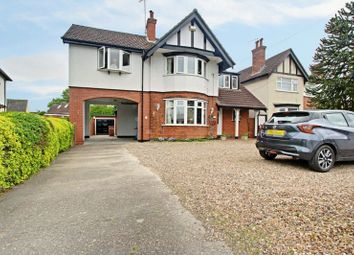 Thumbnail 5 bed detached house for sale in Hull Road, Anlaby Common, Hull