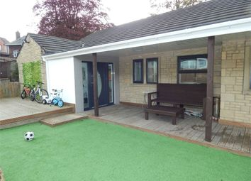 Thumbnail 3 bed detached bungalow for sale in Albert Street, Brierfield, Lancashire