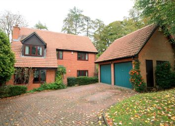 Thumbnail 4 bed property for sale in Beechwood Park, Felden, Hemel Hempstead