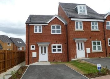 3 bed town house to rent in Myrtle Crescent, Sheffield S2