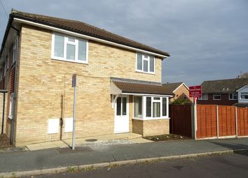 Thumbnail 2 bed end terrace house for sale in Ongar Place, Row Town