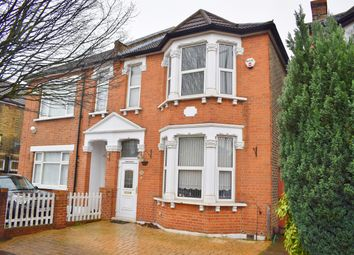 Thumbnail 4 bed semi-detached house to rent in Avery Hill Road, New Eltham, London