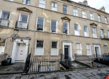 Thumbnail 1 bedroom flat for sale in Edward Street, Bath, Somerset