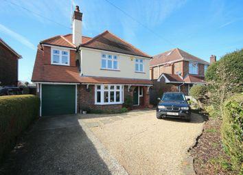 Thumbnail 5 bed detached house for sale in Blackbridge Lane, Horsham