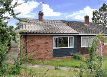 Thumbnail 2 bed bungalow for sale in Newtown Road, Worcester