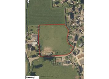 Thumbnail Land for sale in Land Adj To Spring Meadow, Forton Lane, Forton, Chard, Somerset, UK