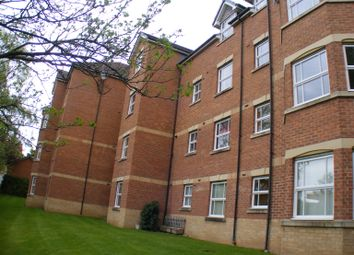 Thumbnail 2 bed flat to rent in Westerdale Court, Guisborough, Cleveland