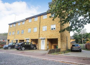 Thumbnail 3 bed town house for sale in Dale Close, South Ockendon