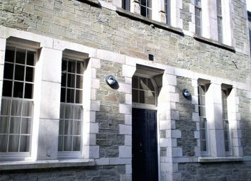 Thumbnail 1 bedroom flat to rent in Royffe Way, Bodmin