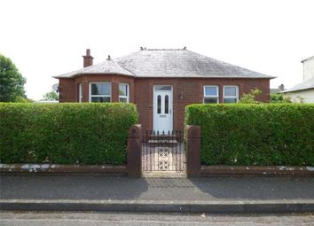 Thumbnail 2 bed detached house for sale in Dryfe Grove, Lockerbie, Dumfries And Galloway