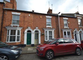 Thumbnail 3 bedroom terraced house for sale in Vernon Terrace, Abington, Northampton
