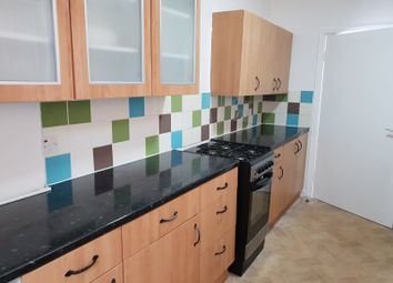 Thumbnail 4 bed terraced house to rent in Holywood Street, Manchester