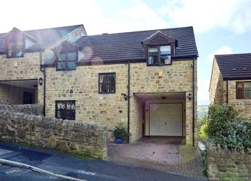 Thumbnail 5 bed semi-detached house for sale in St Marys Road, Riddlesden, West Yorkshire