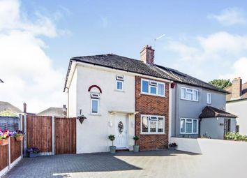 Onslow Road, Croydon, Surrey, . CR0. 3 bed semi-detached house
