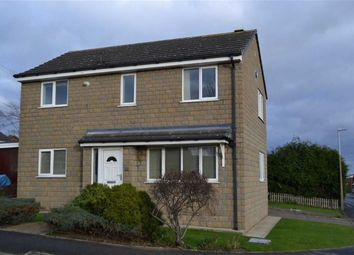 Thumbnail 3 bed detached house for sale in 33, Manorstead, Skelmanthorpe