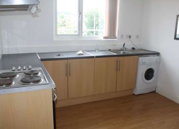 Thumbnail 1 bed flat to rent in Lower Cathedral Road, Grangetown, Cardiff