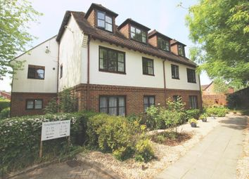 Thumbnail 2 bed flat for sale in Lower Lane, Bishops Waltham