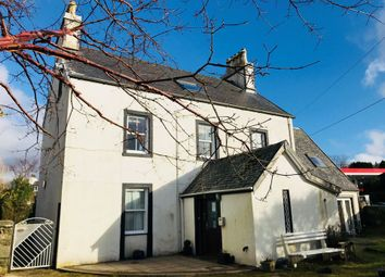 Thumbnail 6 bed detached house for sale in Kilmory Guest House, Paterson Street, Lochgilphead