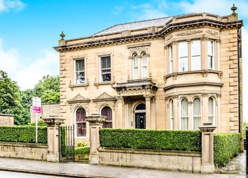 Thumbnail 1 bed flat for sale in New North Road, Edgerton, Huddersfield