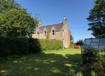 Thumbnail 2 bedroom flat to rent in Upper Flat, Old Bourtreebush, Newtonhill, Stonehaven, Kincardineshire