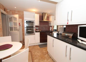 Thumbnail 4 bed property for sale in Hedge Lane, London