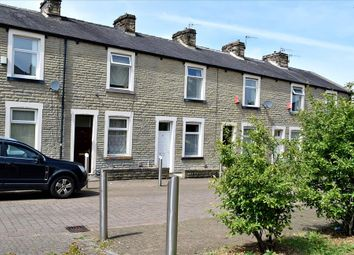 Thumbnail 2 bed terraced house for sale in Westmorland Street, Burnley