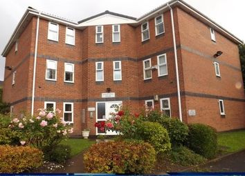 Thumbnail 1 bedroom flat to rent in Navigation Way, Blackburn