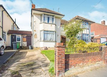 3 bed semi-detached house for sale in Woodmere Avenue, Watford WD24