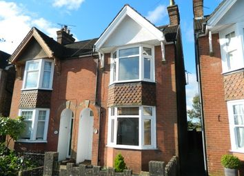 Thumbnail 4 bed property to rent in Oakhill Road, Horsham