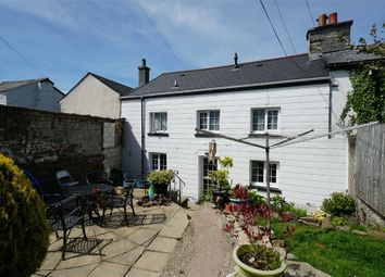 Thumbnail 2 bed terraced house for sale in Moonsfield, Callington, Cornwall