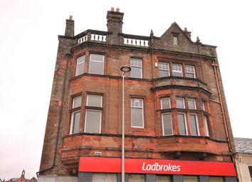 Thumbnail 2 bed flat for sale in Church Street, Flat 4, Coatbridge
