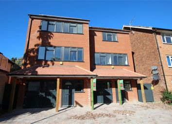 Thumbnail 4 bed semi-detached house for sale in Percy Avenue, Ashford, Surrey