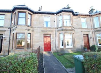 Thumbnail 3 bed terraced house for sale in Broomfield Road, Balornock, Glasgow, Lanarkshire